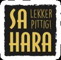 Sahara Mosterd Logo